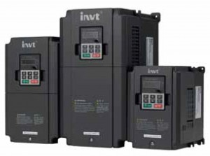 Good Drive 100-01 Inverter for PV Pump