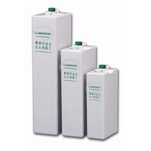 Hoppecke OpzV Solar Battery