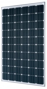 Solarworld Sunmodule Plus SW 260 Mono Solar Panel