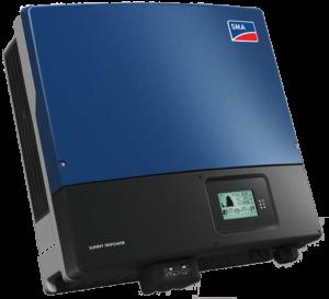 Sunny Tripower Inverter 10000TL