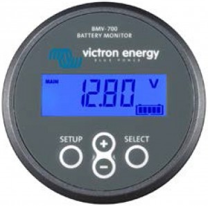 Victron BMV 700 series Precision Battery Monitoring