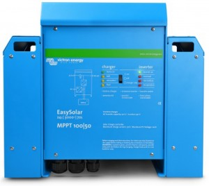 Victron EasySolar Inverter Charger 24V and 48V, 3000VA