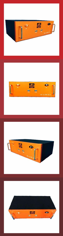 Revov LiFe 51.2 V Battery